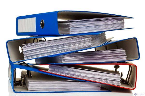 Госдума повышает штрафы за хранение документов в 10 раз